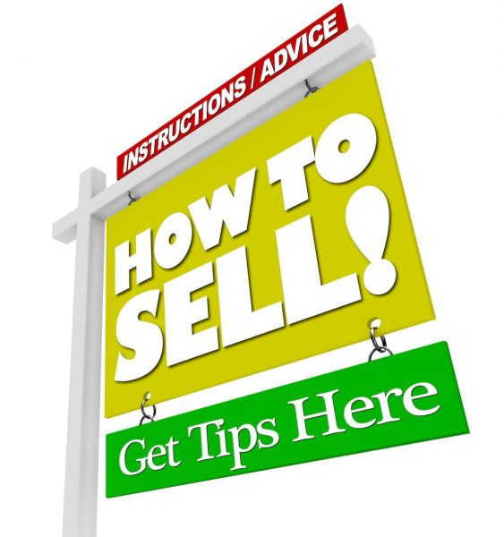 sales tips that work