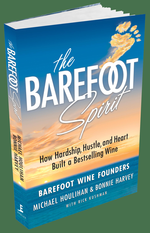 Barefoot Wine brand