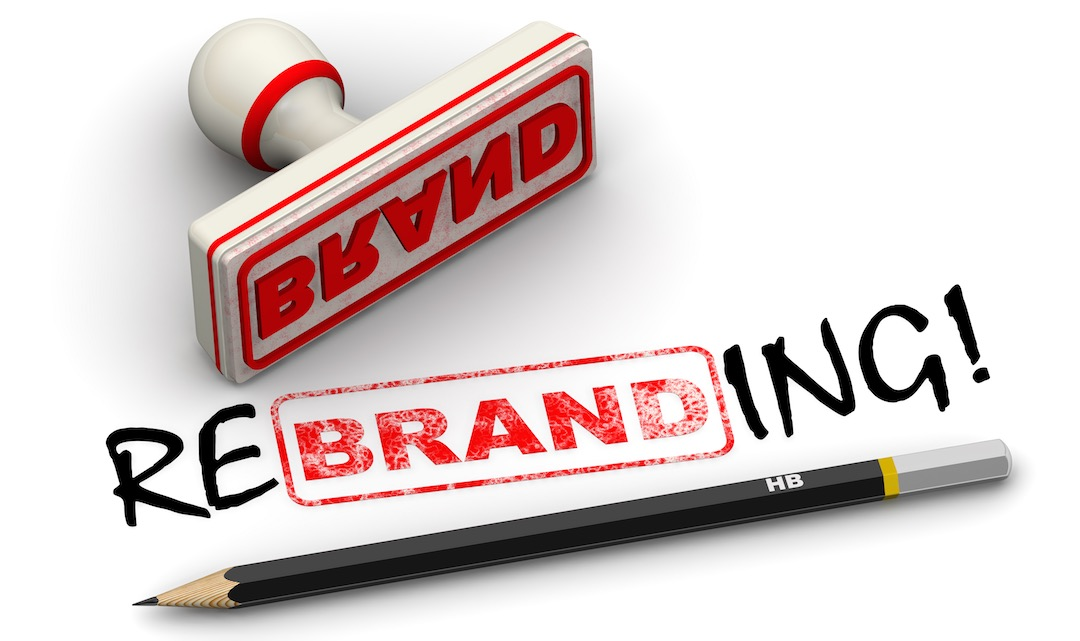 ReBranding should build on the Best of your Former Brand