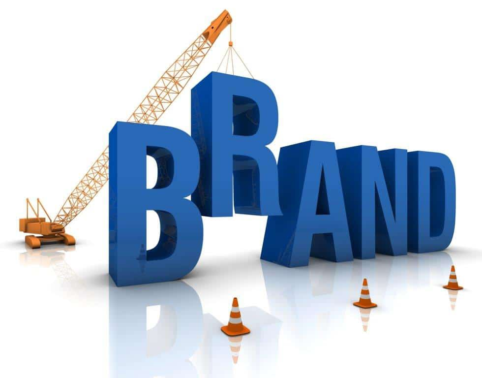 exclusive brand and brand building