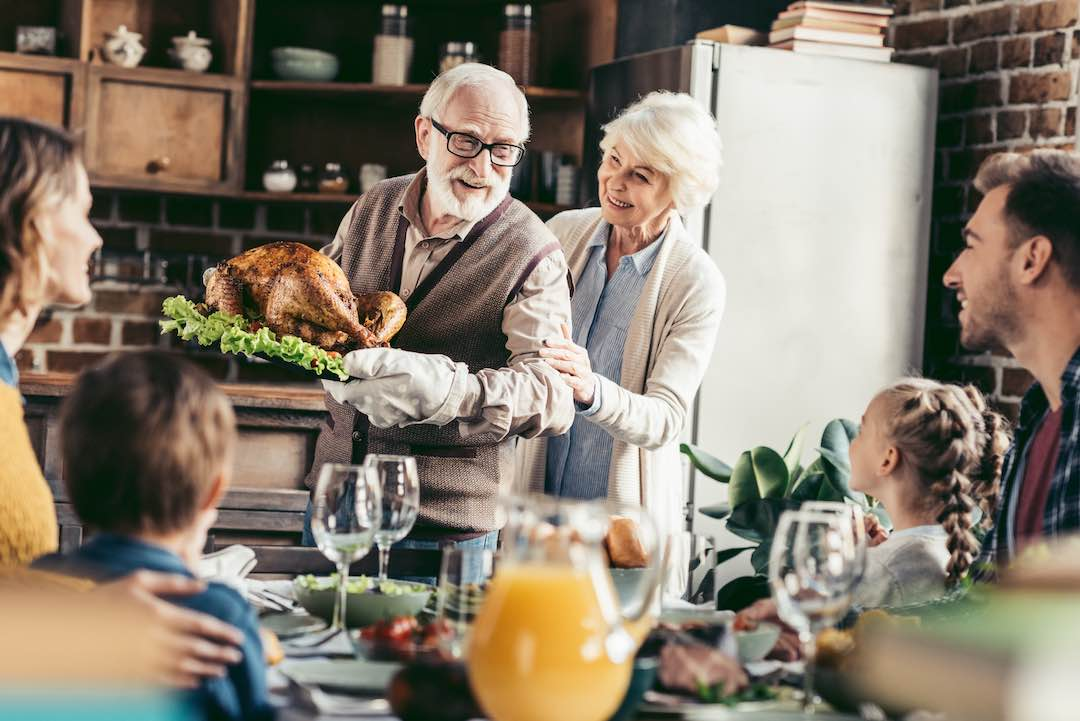 thanksgiving brand