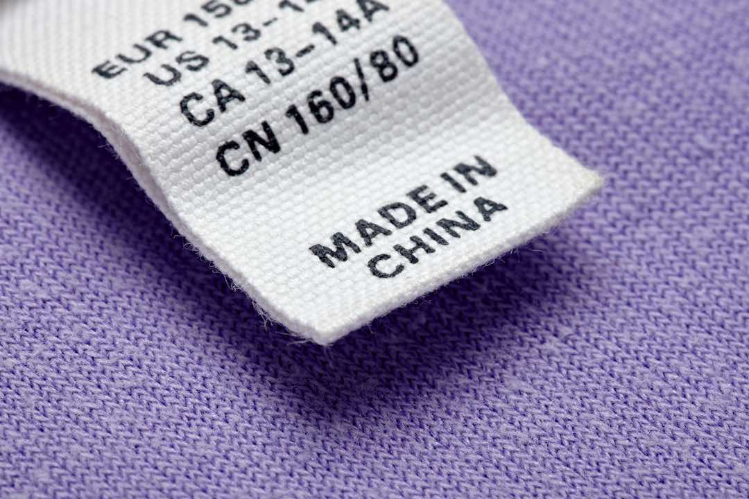 Made in China and brand image