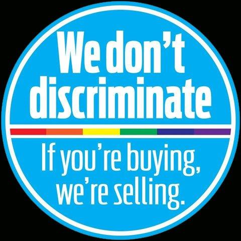 anti-discrimination