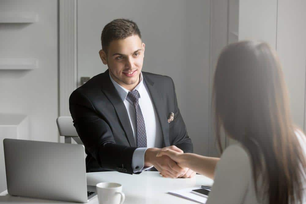 business skills require sales skills