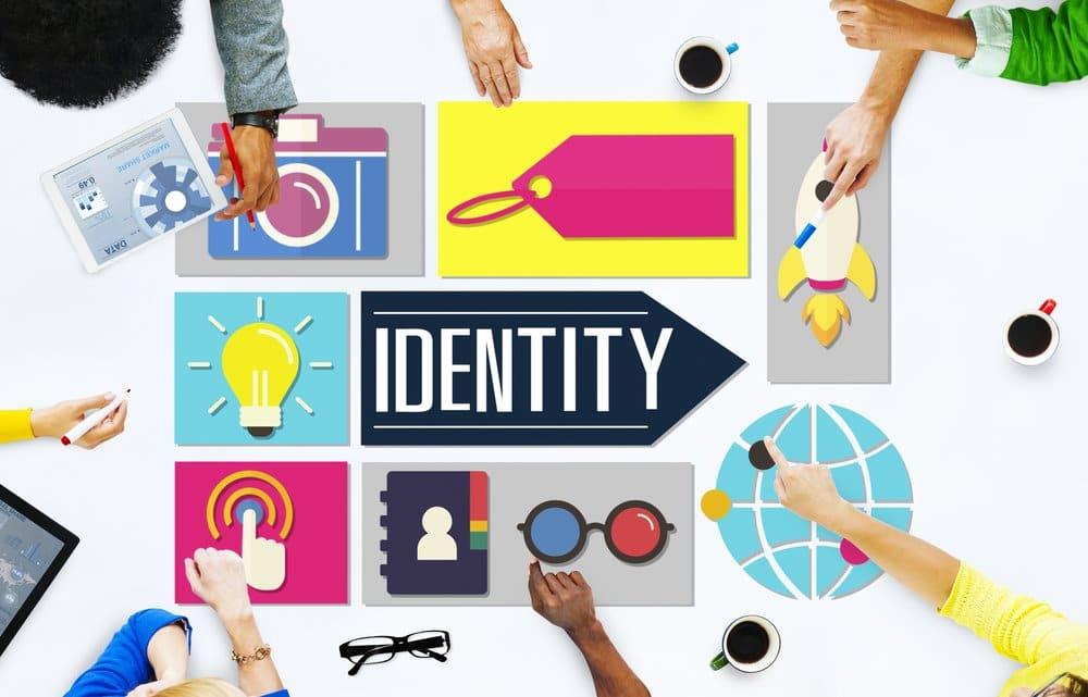 elements of brand identity