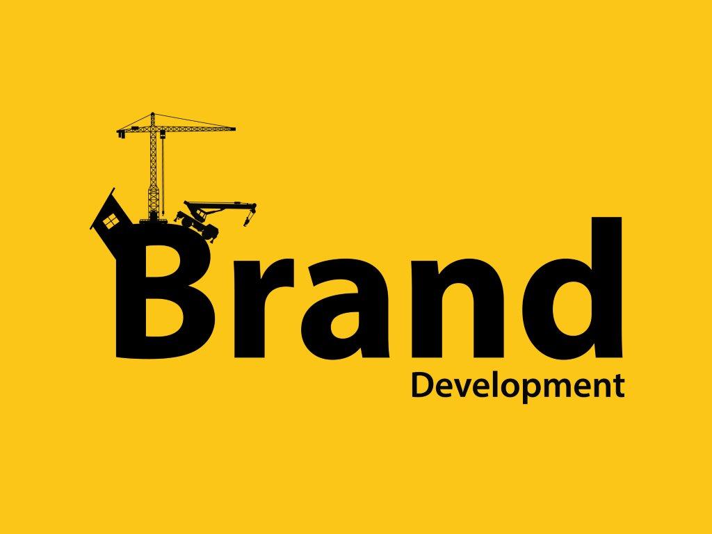 consumer brand development