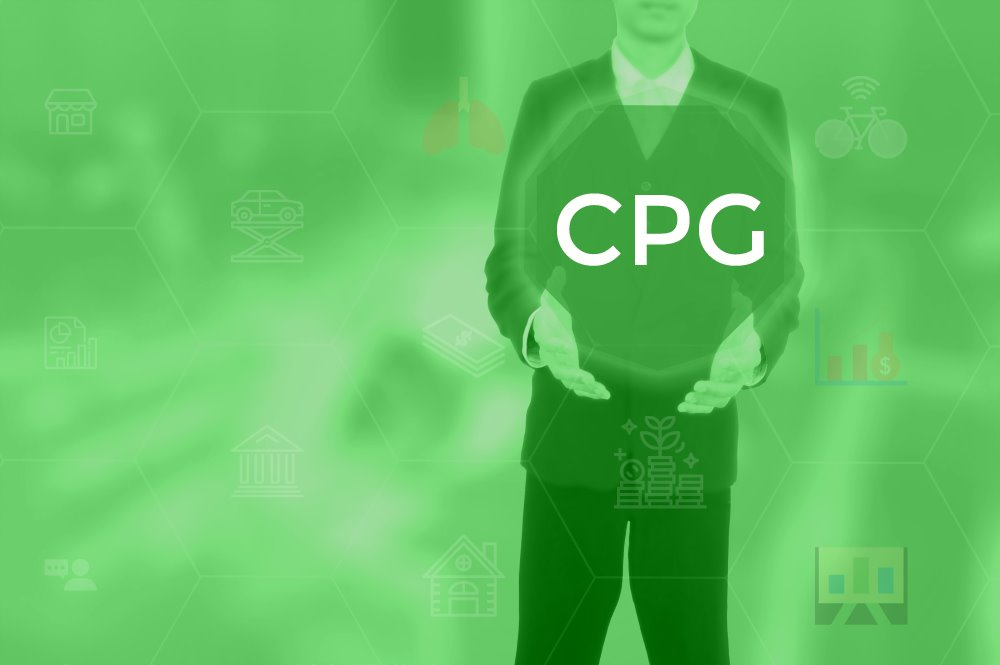 CPG marketing