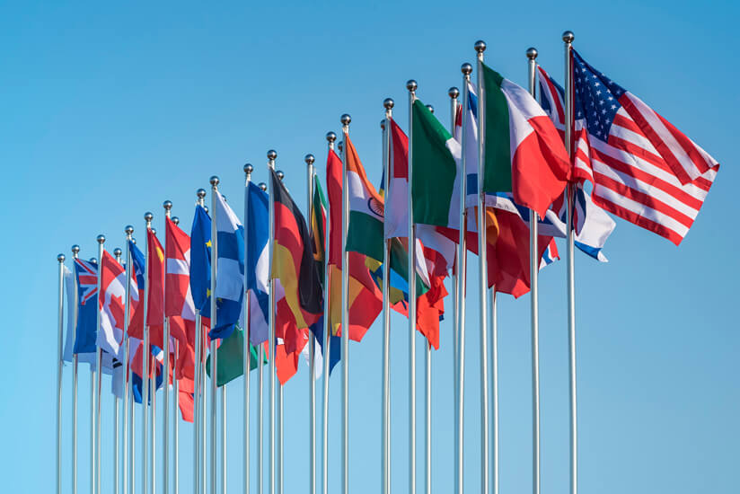 International Business Advisors